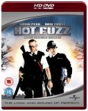 Hot Fuzz [HD DVD] [2007]