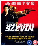 Lucky Number Slevin [Blu-ray] [2006]