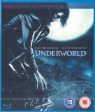 Underworld [Blu-ray] [2003]