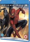 Spider-Man 3 [Blu-ray] [2007]