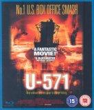 U-571 [Blu-ray] [2000]