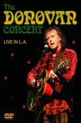 Donovan - The Donovan Concert - Live In L.A.