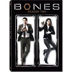 Bones - Series 2 - Complete