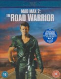 Mad Max 2 - The Road Warrior [Blu-ray] [1981]