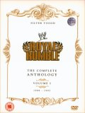 Wwe - Royal Rumble: the Complete Anthology Vol. 1: 1988 - 92