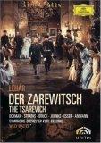 Lehar - Der Zarewitsch DVD