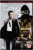 Casino Royale (1 Disc) [2006] DVD