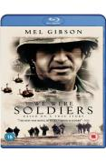 We Were Soldiers [Blu-ray] [2002]