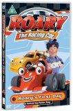 Roary The Racing Car: Roary's First Day