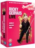 Ricky Gervais - Live - Animals/Politics/Fame