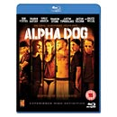 Alpha Dog [Blu-ray] [2007]