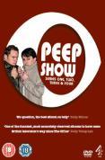 Peep Show - Series 1-4
