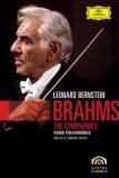 Brahms - Symphonies 1 - 4 - Leonard Bernstein/Wiener Philharmoniker