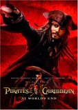 Pirates of the Caribbean 3: At World's End