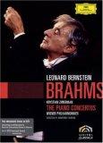 Brahms - Concertos 1 - 2 - Leonard Bernstein/Wiener Philharmoniker DVD