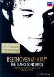 Beethoven - The Piano Concertos - Vladimir Ashkenazy/London Symphony Orchestra