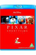 Pixar Shorts (Disney Pixar) [Blu-ray]