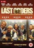 Last Orders [2001]