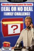 Deal Or No Deal Family Challenge [Interactive DVD]