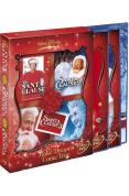 Santa Clause Collection