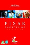 Pixar Shorts (Disney Pixar)