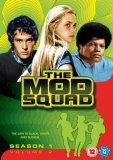 Mod Squad - Season 1 Part 2 DVD