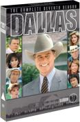 Dallas - Series 7 DVD