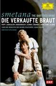 Die Verkaufte Braut - Smetana/Adam Fischer/Orchester Der Wiener Staatsoper DVD