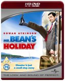 Mr Bean's Holiday [HD DVD] [2007]