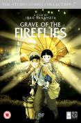 Grave Of The Fireflies [1988] DVD
