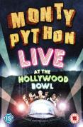 Monty Python Live At The Hollywood Bowl [1982]