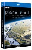 Planet Earth  [Blu-ray]
