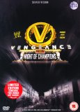 Wwe - Vengeance 2007 [Slipcase]
