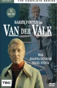 Van Der Valk - Series 1-5 - Complete