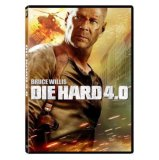 Die Hard 4.0 (Single Disc Edition) [2007]