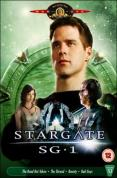 Stargate S.G. 1 - Series 10 Vol. 4