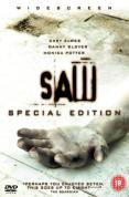 Saw (Special Edition)