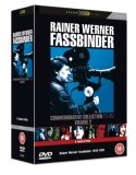 The R.W. Fassbinder Collection - 1973-1982