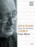 Alfred Brendel Plays & Introduces Schubert: Late [2007]