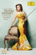 Anne-Sophie Mutter - Mozart - Concertos/Sonatas/Trios DVD