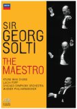 Sir Georg Solti -  The Maestro DVD