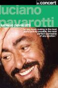 Luciano Pavarotti In Concert At The Gran Teatre Del Liceu [2007]