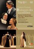 Poulenc - Dialogues Des Carmelites (Muti) DVD