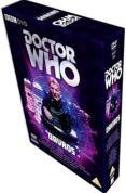 Doctor Who - Davros Collection DVD