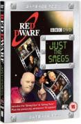 Red Dwarf - Just The Smegs DVD