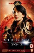 Stargate S.G. 1 - Series 10 Vol. 5