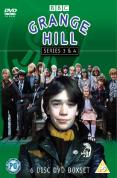 Grange Hill - The Complete Series 3 & 4 Box Set