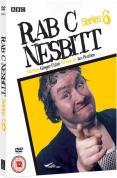 Rab C Nesbitt - Series 6