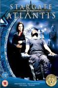 Stargate Atlantis - Series 3 Vol. 4
