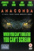 Anaconda [1997]